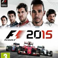 Joc XBOX One F1 2015 - Formula One