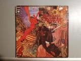 Santana – Abraxas (1970/CBS/Holland) - Vinil/Impecabil, Columbia