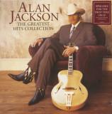 Alan Jackson The Greatest Hits Collection LP (2vinyl)