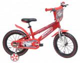 Cumpara ieftin Bicicleta copii Denver Cars 14 inch