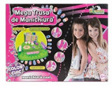 Cumpara ieftin Color Chic - Mega trusa de manichiura