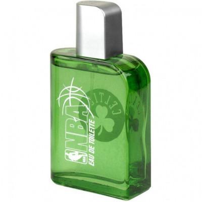 NBA Boston Celtics Apa de toaleta Barbati 100 ml foto