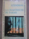 LA CHARTREUSE DE PARME-STENDHAL
