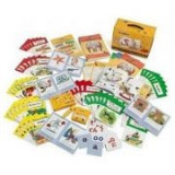 Jolly Phonics Extra Kit