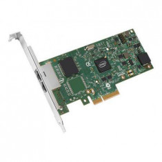 Placa de retea Intel I350T2V2BLK PCIE 1GB Dual Port