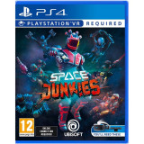 Space Junkies VR PS4