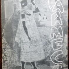 MIRA SIMIAN (BACIU): FARMECE (VERSURI/volum de debut/PARIS 1966/tiraj 300+20 ex)