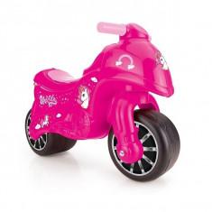 Motocicleta fara pedale Unicorn Dolu