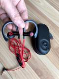 Casti Beats by Dr. Dre Powerbeats 2 Wired In-ear-produs original, Casti In Ear, Cu fir, Mufa 3,5mm