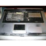 Carcasa inferioara - palmrest laptop Asus X50GL
