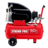Cumpara ieftin Compresor de aer Strend Pro Premium FL2050-08, 1.5 kW, 50 L, 1 piston