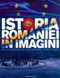 Istoria Romaniei in imagini | Teodora Stanescu Stanciu