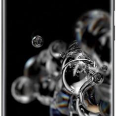 Telefon Mobil Samsung Galaxy S20 Ultra, Procesor Exynos 990 Octa-Core 2.84GHz / 1.8GHz, Dynamic AMOLED 6.9inch, 12GB RAM, 128GB Flash, Camera Cvadrupl