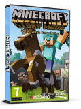 Minecraft: Story Mode - A Tell Tale Games Series PC CD Key