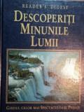 DESCOPERITI MINUNILE LUMII-COLECTIV DE AUTORI