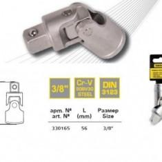 Adaptor tubulara flexibil 3/8, TopMaster