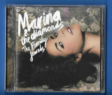 Marina And The Diamonds - The Family Jewels CD