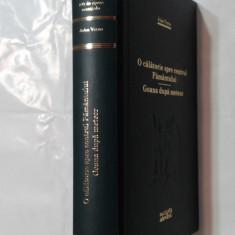 JULES VERNE - O CALATORIE SPRE CENTRUL PAMANTULUI......Colectia Adevarul, nr.40