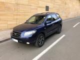 Hyundai Santa Fe ~ 4X4 ~ Clima ~ Piele ~ Scaune Incalzite ~ Pilot