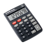 Calculator de birou PC-111, LCD, 8 digits