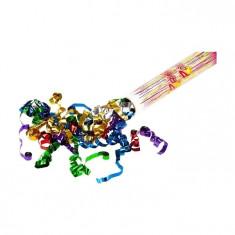 Tun petreceri panglici, Multicolor