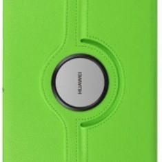 Husa Book Cover Gigapack GP-71061 pentru Huawei Mediapad T3 10inch (Verde)