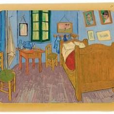 Tava Van Gogh La Chambre a Coucher | Cartexpo