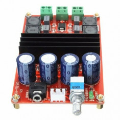 Amplificator Audio Stereo clasa D 2X100W nou foto