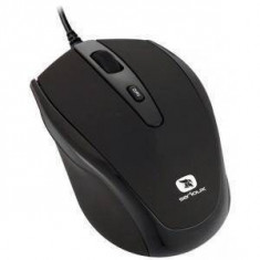 Mouse Serioux USB Pastel 3300
