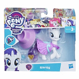 Figurina ponei in tinuta magica, My Little Pony - Rarity