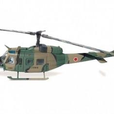 Macheta Elicopter UH-1J - Armata japoneza 1:100