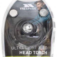 Lanterna Trespass Flasher
