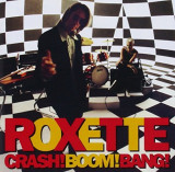 Roxette Crash! Boom! Bang! digipack (cd)