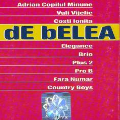 Caseta De Belea, originala, manele : Vijelie, Copilu Minune, Costi