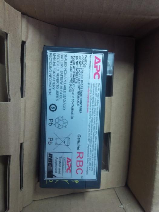Acumulator APC RBC47 12V 3.2Ah