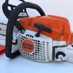 Drujba Stihl MS 291 Fabricatie 2018