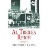 Al treilea Reich vol. II - Richard J. Evans