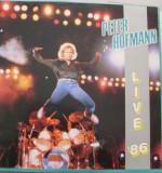 VINIL 2XLP Peter Hofmann – Live 86  - (VG+) -