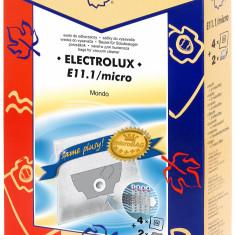Sac aspirator Electrolux Mondo sintetic 4X saci + 2 filtre KM