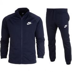 Trening barbati Nike Polyknit Tracksuit 861780-451