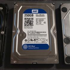 "HDD SATA si PATA 3.5"" testate, 100% functionale, fara erori, garantie"