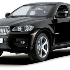 Masina BMW X6 RASTAR 1:14 RTR cu telecomanda