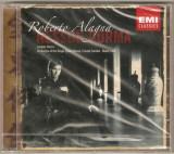 CD Roberto Alagna - Nessun Dorma, original, sigilat, emi records