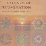 Chants of Illumination: Ten Sanskrit Mantras