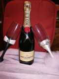 Sampanie Moet & Chandon Brut imperial 0.75 ml