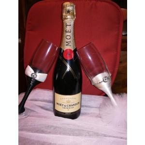 Sampanie Moet & Chandon Brut imperial 0.75 ml