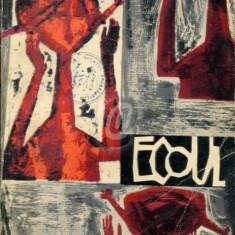 Ecoul (Ed. pentru literatura universala)