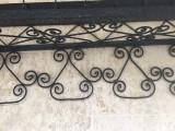 Cuier fier forjat masiv vechime 65 ani