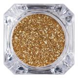 Cumpara ieftin Sclipici Glitter Unghii Pulbere LUXORISE, Hot Sand #62
