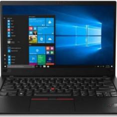 Ultrabook Lenovo ThinkPad X1 Carbon (Gen.7) (Procesor Intel® Core™ i5-8265U (6M Cache, up to 3.90 GHz), Whiskey Lake, 14inch FHD, 16GB, 512GB SSD, Int